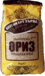 "Ориз ""ТРАДИЦИОНЕН"""